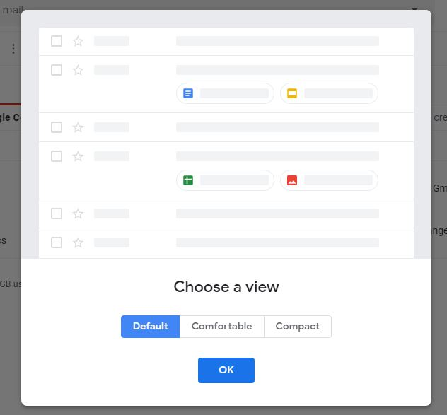 Gmail view|Gmail Account