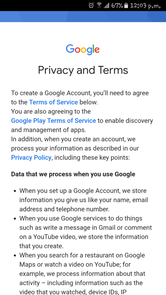 Gmail privacy 1|Gmail Accoun