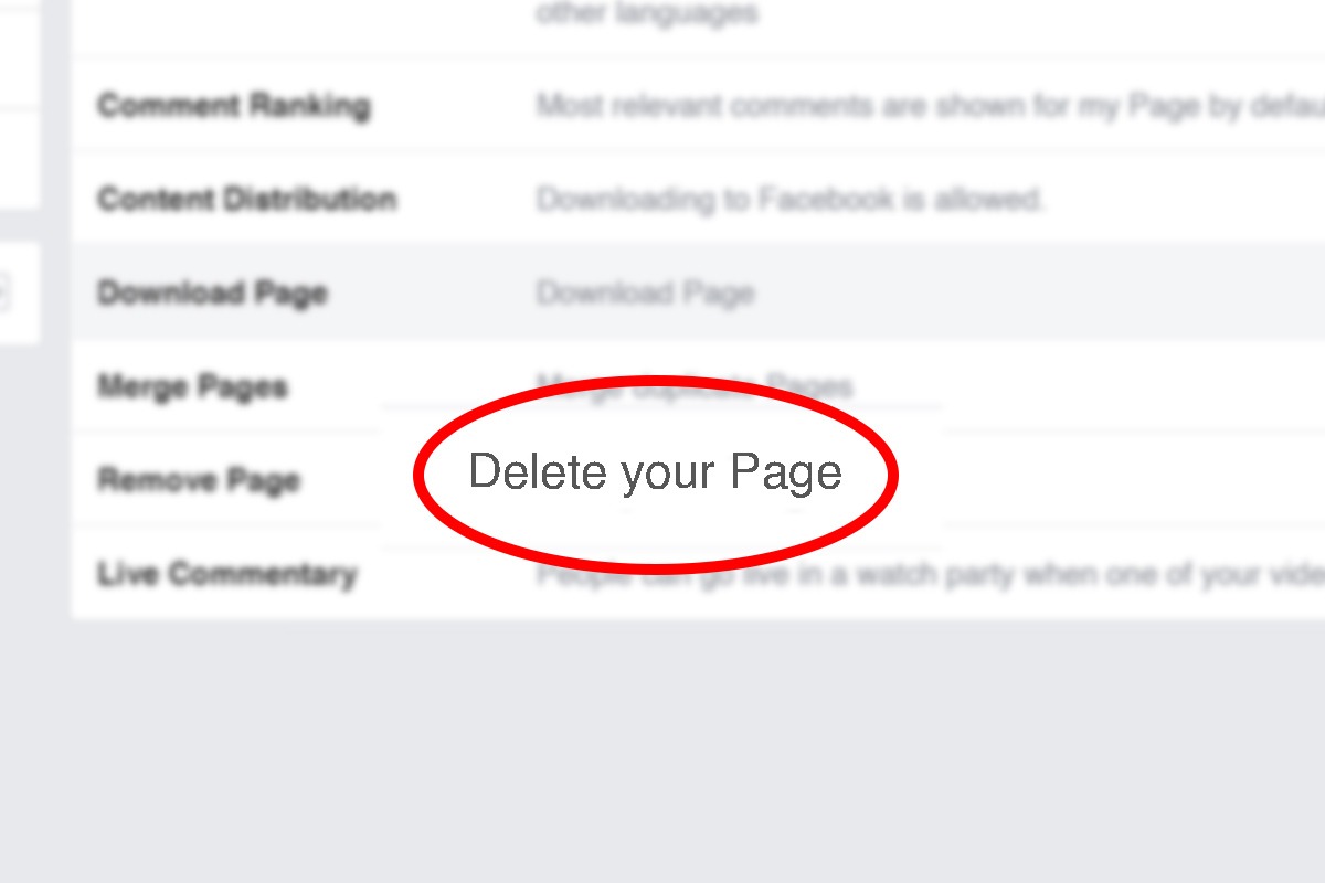 How to Delete Facebook Business Group Permanently [Updated 2021]