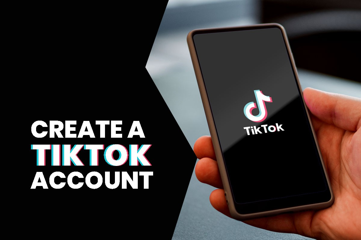 How to Create a TikTok Account [Updated 2021]