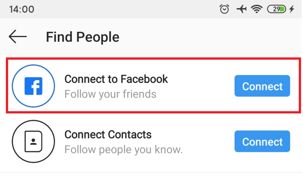 How to Follow Your Friend on Instagram? [Updated 2020] - Online Help Guide