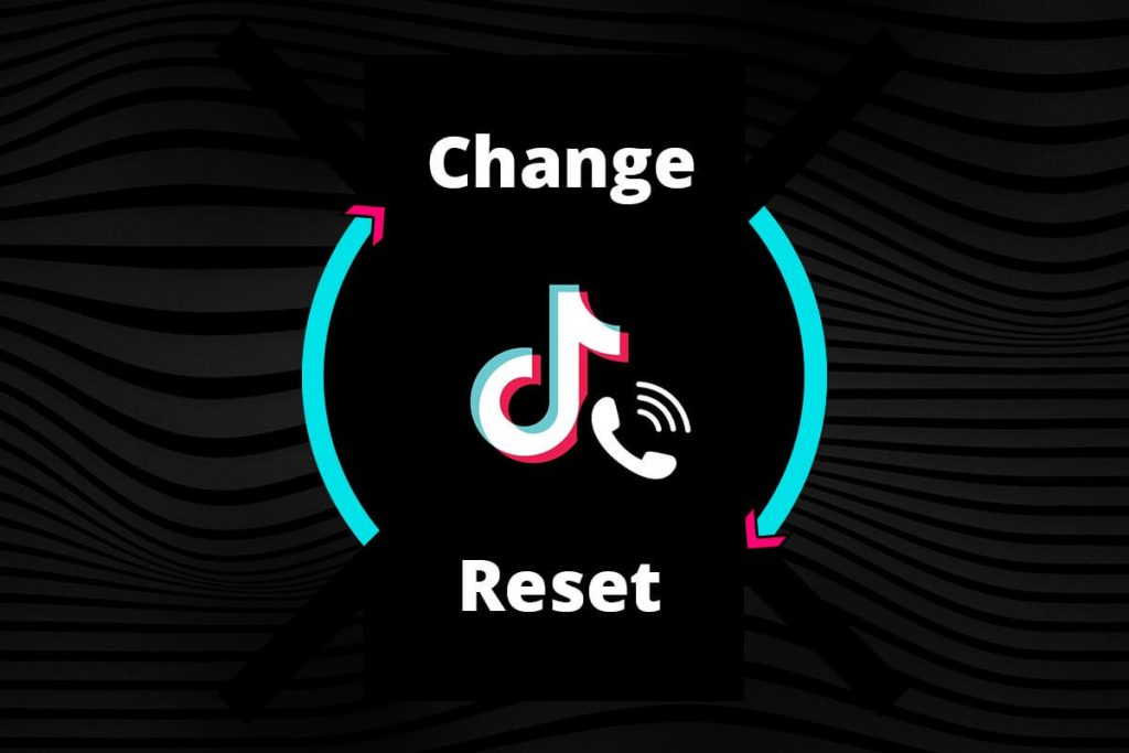 How to Change / Add a Phone Number on TikTok