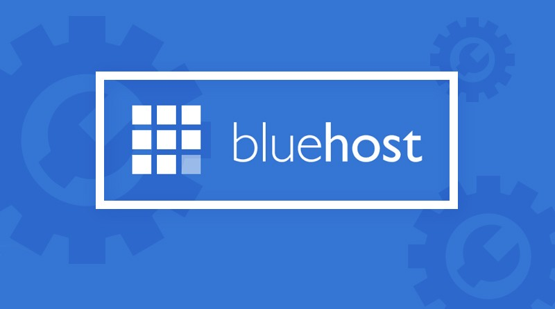 Bluehost Webmail - Account Setup