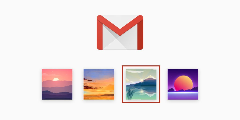 How to Customize Themes and Background In The Gmail