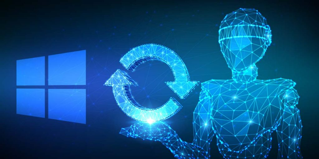 How to Reset Windows 10 to Default Factory Settings