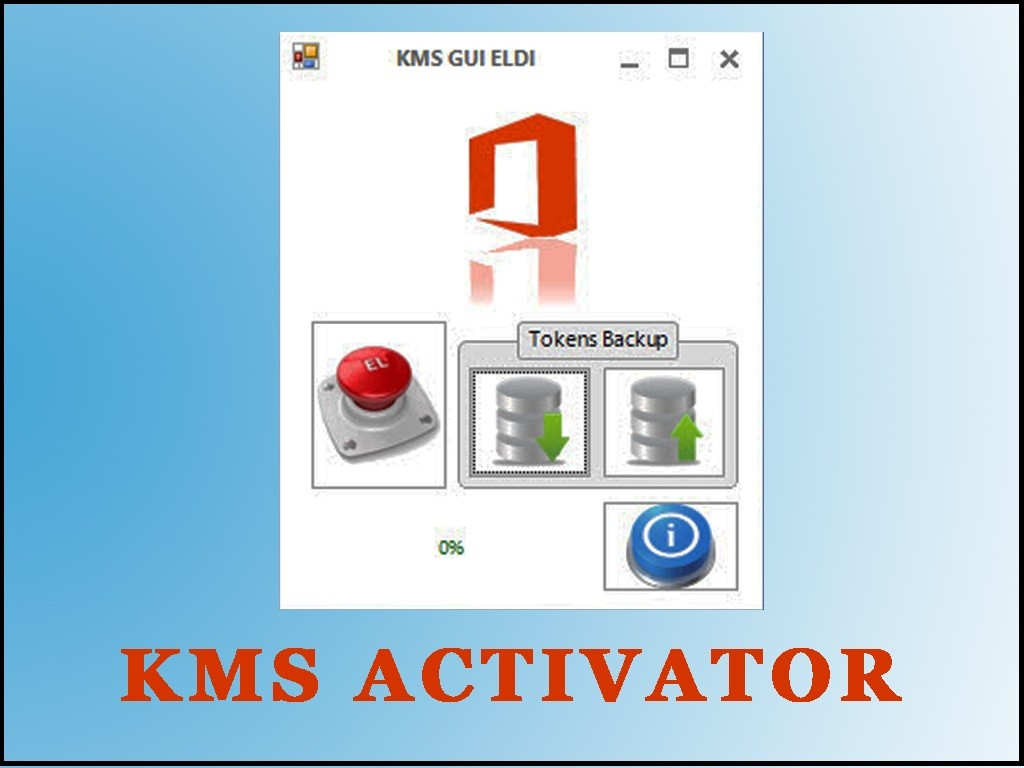 KMS Pico activator
