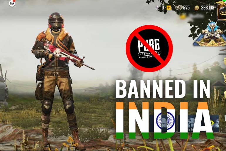 Why Is Pubg Mobile Banned In India Including 117 Other Chinese Apps
