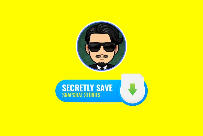 How to Secretly Save Someones Snapchat Stories
