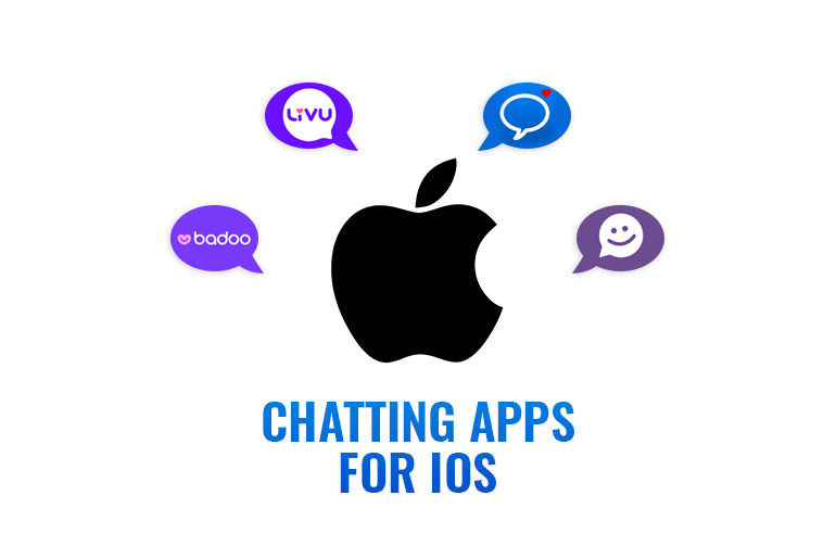 15 Best Random Chatting Apps For IOS
