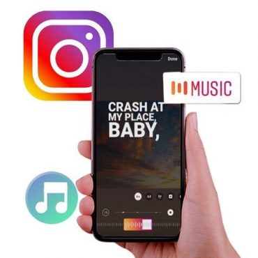 How to Add Music to Instagram Story 2021 [Updated]